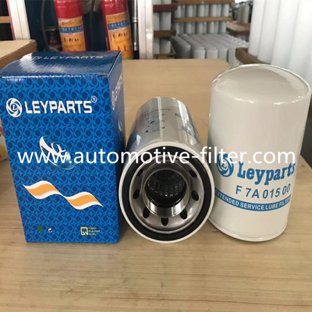 LEYPARTS  F7A01500  OIL FILTER F7A01500 P759074 LF16238