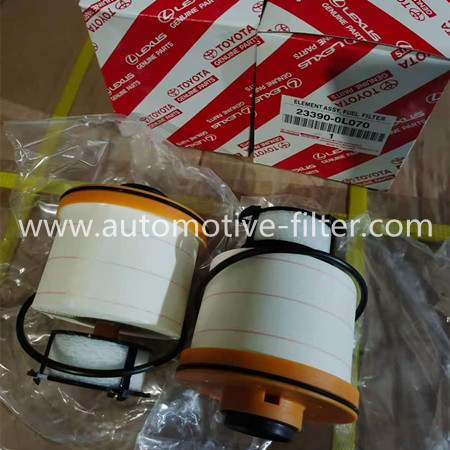 23390-0L070 233090-OL070 Fuel Filter For TOYOTA HILUX