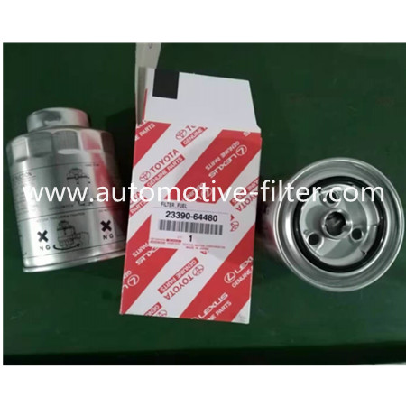 TOYOTA Fuel Filter 23390-64480