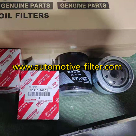 90915-30002 TOYOTA Oil Filter