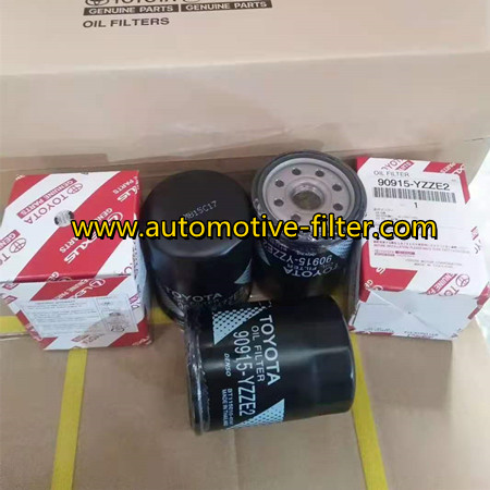 90915-YZZE2 TOYOTA Oil Filter