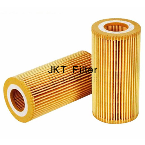 Audi/VW/Skoda 06D115466 HU719/6X E27HD125 OX379D Oil Filter Element For Car A3 A4 TT