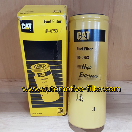 1R-0753 1R0753 Caterpillar Fuel Filter