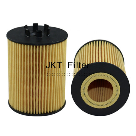 BMW 11427506677 11427511161 HU715/5X E203HD67 F026407010  OE672/1 CH9955ECO Oil Filter